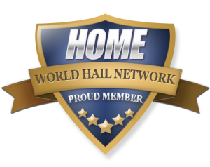 home hail damage repair