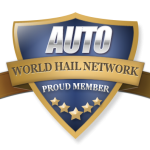 World Hail Network Member Badge