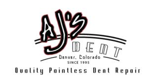 AJs Dent Denver Colorado