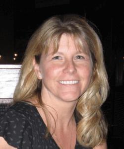 Secretary - Stacy Streen