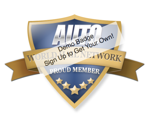 Member Badge | World Hail Network Sample