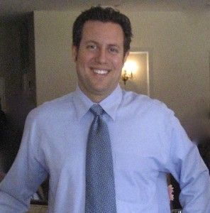 President  - Dave Streen