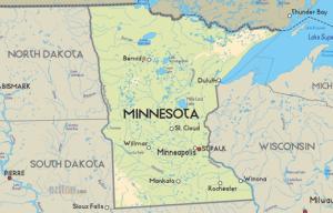 Minnesota Hail Repair