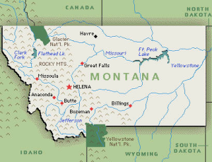Montana hail repair company Directory