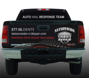 Nationwide Hail Damage Repair IN