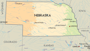 Nebraska hail companies