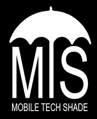 Mobile Tech Shade