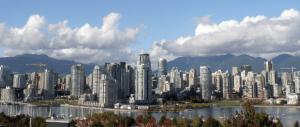 Vancouver Hail Repair
