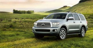 Nice Toyota Truck