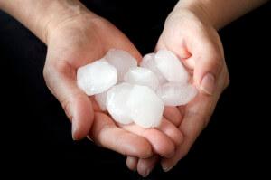 Hail Definition