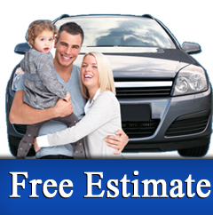 Free Hail Damage Estimates