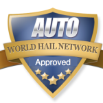 World Hail Network Approved Products Badge