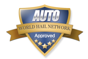 World Hail Network Approved Badge