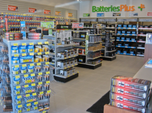 Batteries Plus Discount for WHN Members