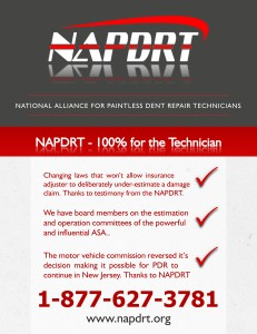 National Alliance of PDR Techs