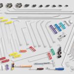 Ultra Dent Tool Set