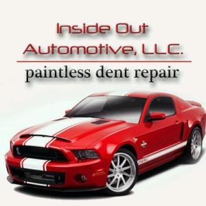 Paintless Dent Repair Cape Girardeau Missouri World Hail
