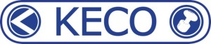 Keco Glue Tabs Logo