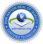 PDR Nation Certified