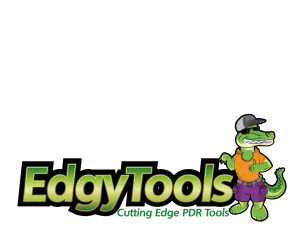 Edgy Tools PDR