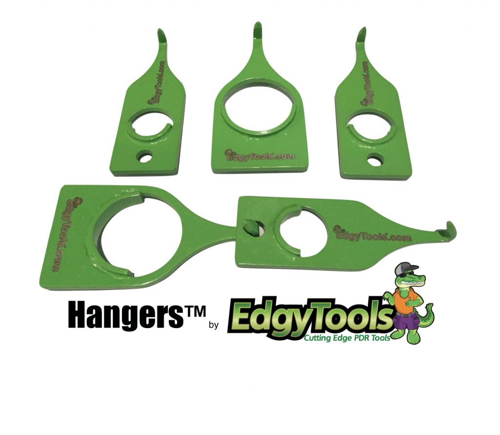 Hangers PDR Hooks EdgyTools