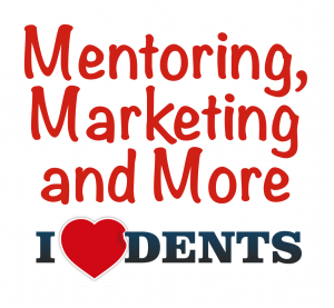 I Love Dents Mentoring Marketing